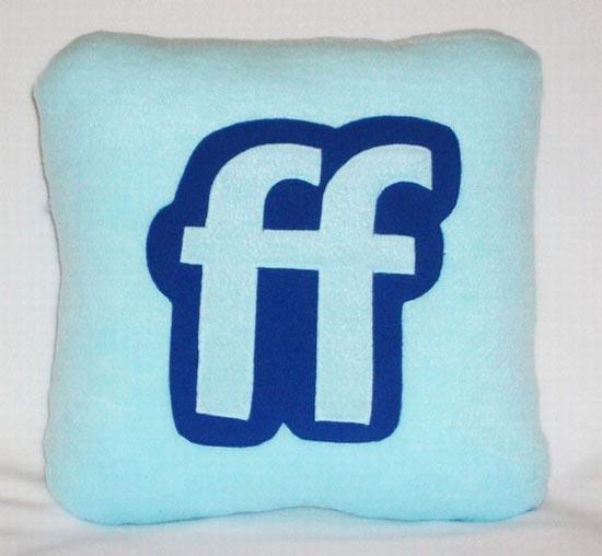 Μια συλλογή με τα πιο απίθανα μαξιλάρια