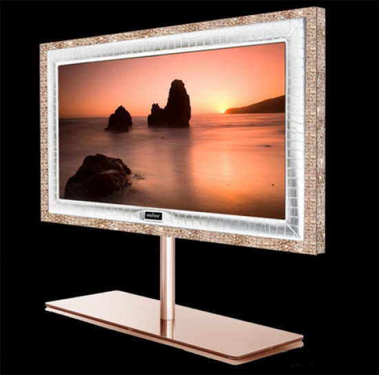 PrestigeHD Signature Rose LCD TV