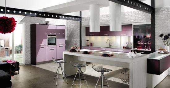 Photos for Modern kitchen designs 2010