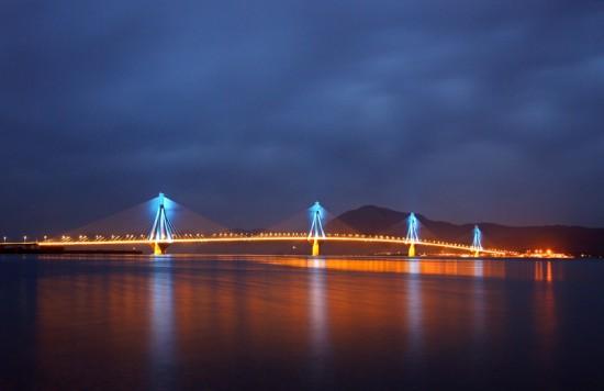 Οι μεγαλύτερες γέφυρες του κόσμου