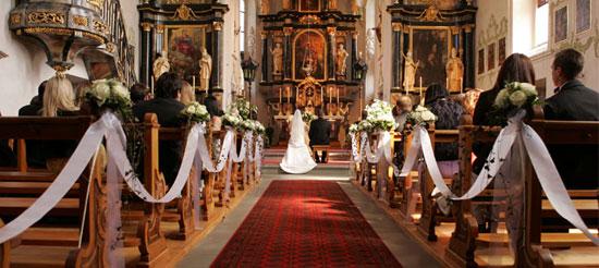 Εκκλησία - Γάμος