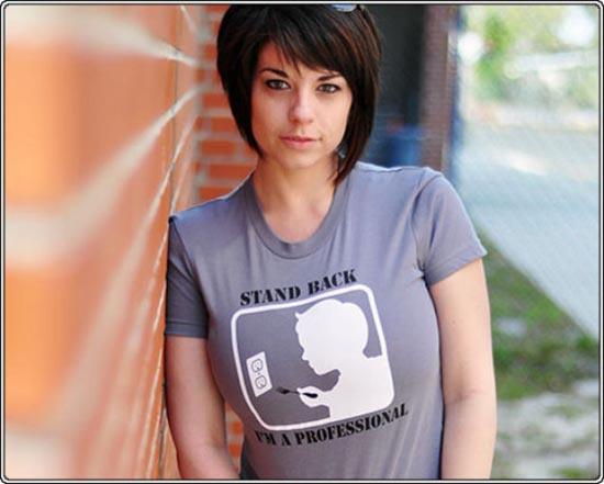Αστεία μπλουζάκια (2)