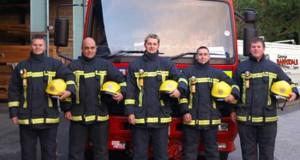 Τι κάνουν οι πυροσβέστες όταν δεν σβήνουν φωτιές; (Video)