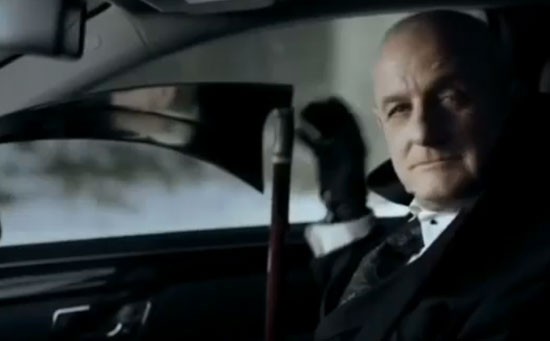Mercedes-Benz.tv: New TV commercial 'Sorry'