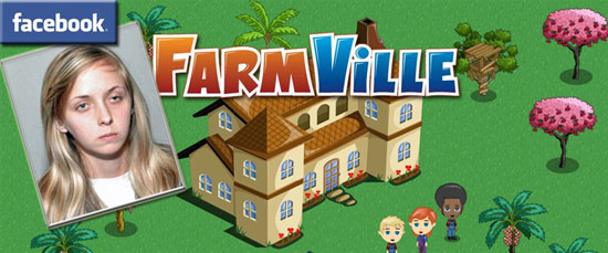 FarmVille Killer