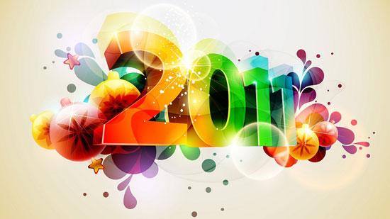 Η αυλαία έπεσε για το 2010 και η νέα χρονιά έφτασε d475cb87f7d