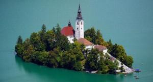 Bled Island: Νησάκι βγαλμένο από παραμύθι (Photos)