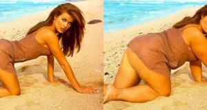 Διάσημοι αν ήταν υπέρβαροι (Photos)