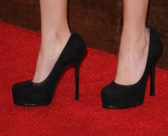 Παπούτσια διάσημων γυναικών! (17)