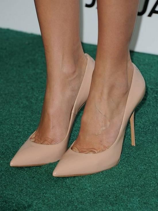 Παπούτσια διάσημων γυναικών! (16)