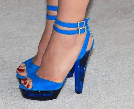 Παπούτσια διάσημων γυναικών! (15)