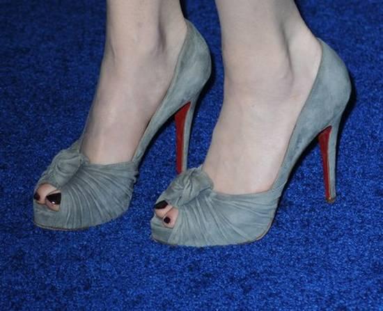 Παπούτσια διάσημων γυναικών! (14)