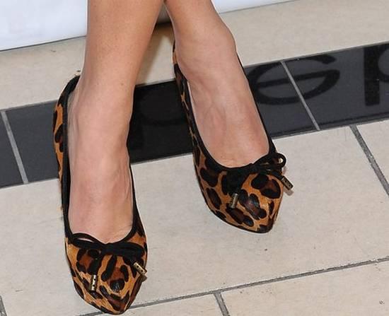Παπούτσια διάσημων γυναικών! (12)