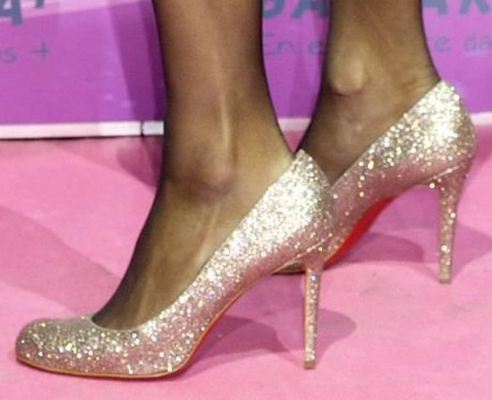 Παπούτσια διάσημων γυναικών! (11)
