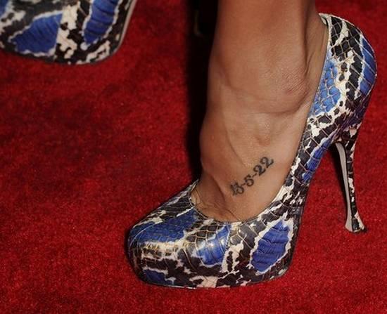 Παπούτσια διάσημων γυναικών! (10)