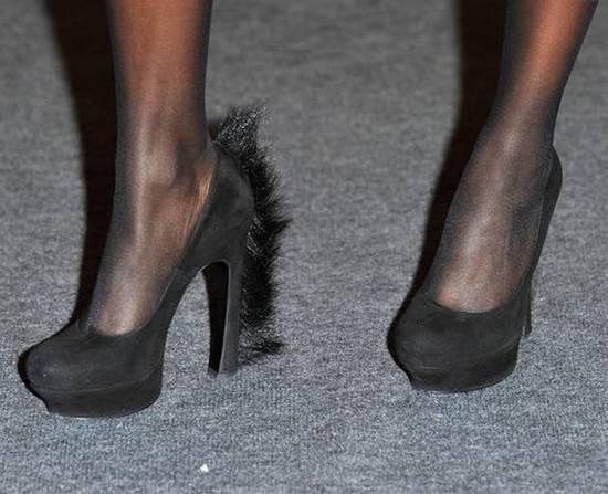 Παπούτσια διάσημων γυναικών! (7)