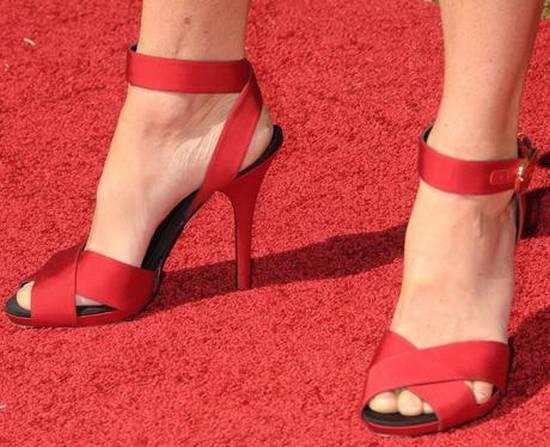 Παπούτσια διάσημων γυναικών! (6)