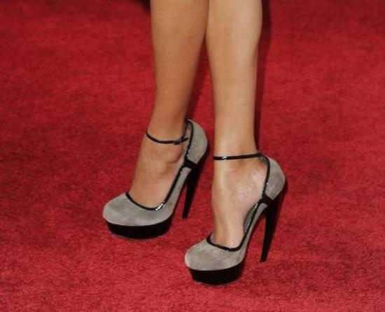 Παπούτσια διάσημων γυναικών! (5)