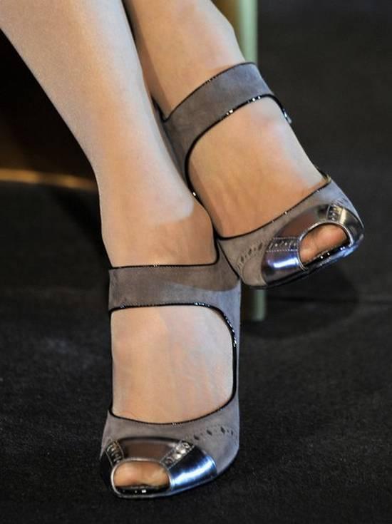 Παπούτσια διάσημων γυναικών! (3)