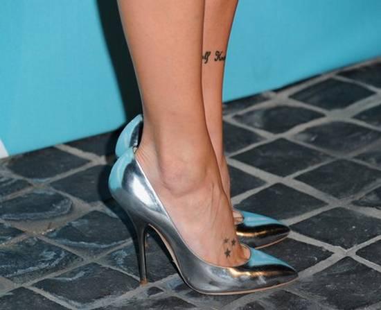 Παπούτσια διάσημων γυναικών! (2)