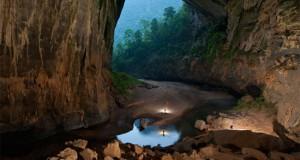Το μεγαλύτερο σπήλαιο του κόσμου έχει ακόμα και σύννεφα! (Photos + Video)