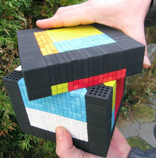ο μεγαλύτερος κύβος του Rubik (1)