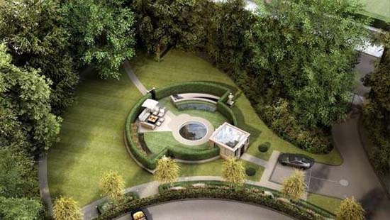The Subterranean Mansion (1)