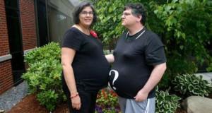 Παράξενες & αστείες φωτογραφίες εγκύων