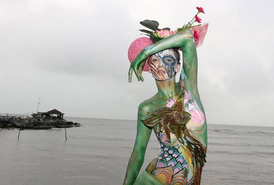 body painting (16)