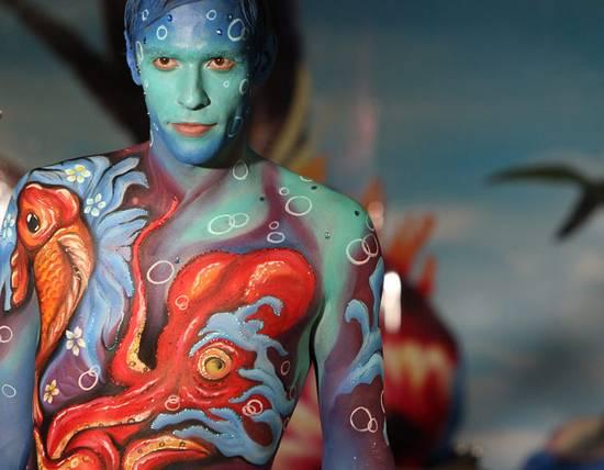 body painting (6)