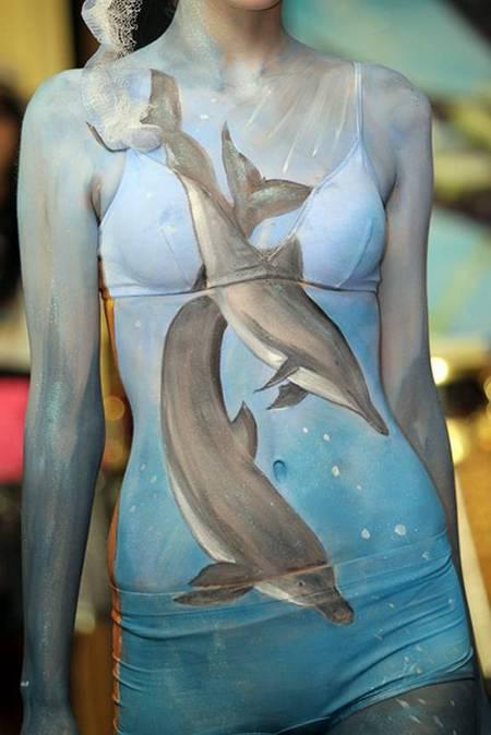 body painting (4)