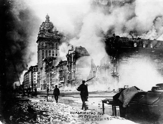 ιστορική αναδρομή σεισμών (13)