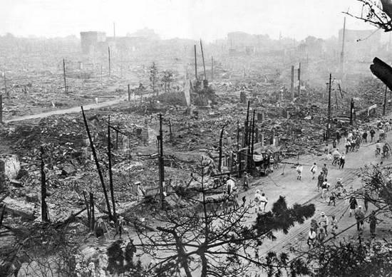 ιστορική αναδρομή σεισμών (9)
