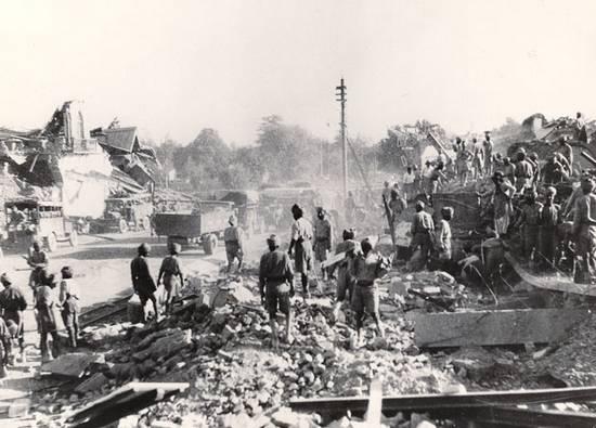 ιστορική αναδρομή σεισμών (5)