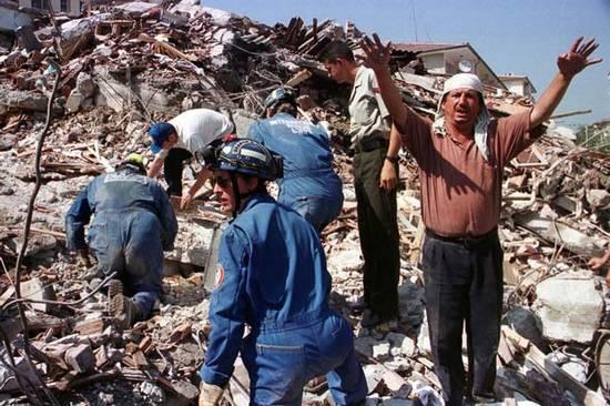 ιστορική αναδρομή σεισμών (1)