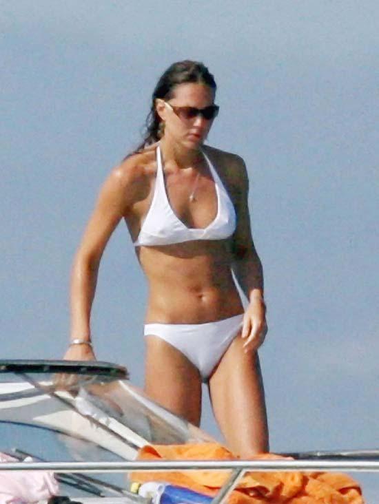 Kate Middleton με bikini (4)