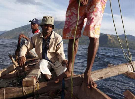 Κυνήγι φαλαινών στην Ινδονησία (10)