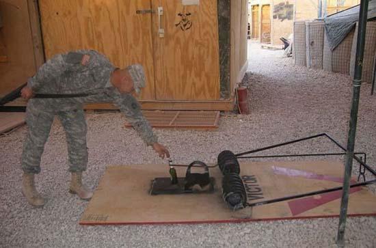 Στρατιωτικό χιούμορ (2)