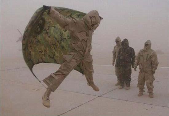 Στρατιωτικό χιούμορ (9)