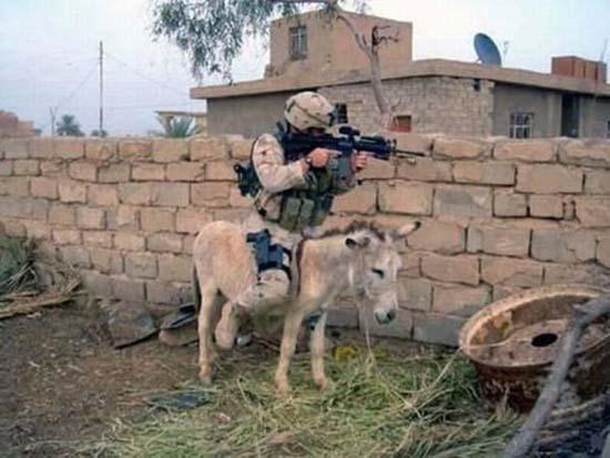 Στρατιωτικό χιούμορ (11)