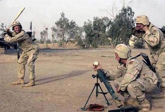 Στρατιωτικό χιούμορ (14)