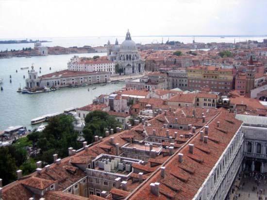 Βενετία από ψηλά (2)