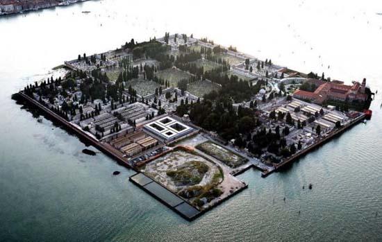 Βενετία από ψηλά (3)