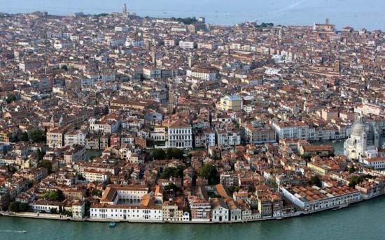 Βενετία από ψηλά (4)