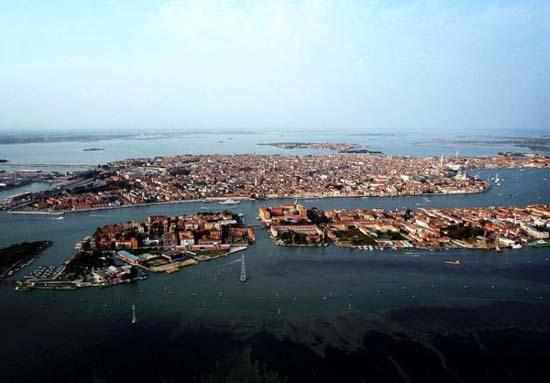 Βενετία από ψηλά (5)