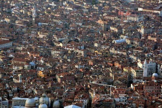 Βενετία από ψηλά (6)