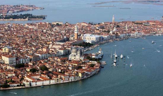 Βενετία από ψηλά (7)