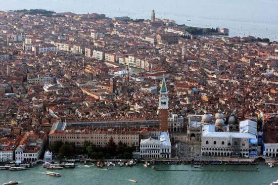 Βενετία από ψηλά (8)