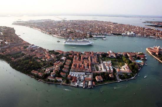 Βενετία από ψηλά (9)