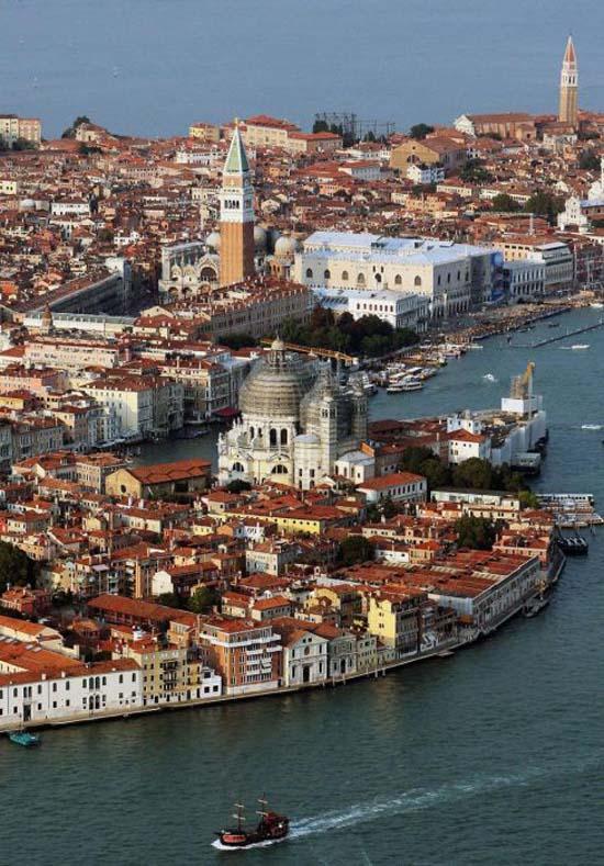 Βενετία από ψηλά (11)